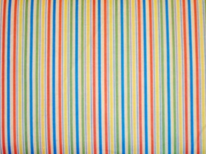 BAZOOPLE CAROUSEL STRIPE by VICKY SHREINER for SPRING CREATIVE  PRODUCTS