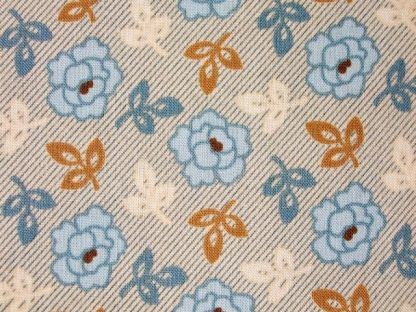 CHATEAU CHAMBRAY by RENEE NANNEMAN for ANDOVER FABRIC
