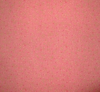 FOREVER SPRING by Nancy Halvorsen pink
