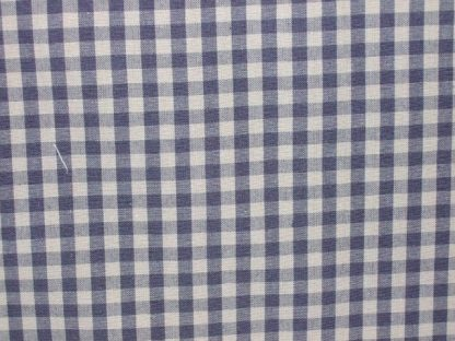 VERCORS GINGHAM heavier weight fabric - beige/grey.
