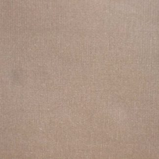 NEEDLE CORD, CORDUROY COTTON FABRIC - BEIGE -