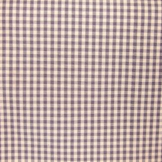 VERCORS GINGHAM heavier weight fabric - BEIGE,GREY -