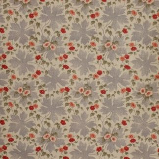 FRONT PORCH by JAN PATEK QUILTS for MODA - CREAM -