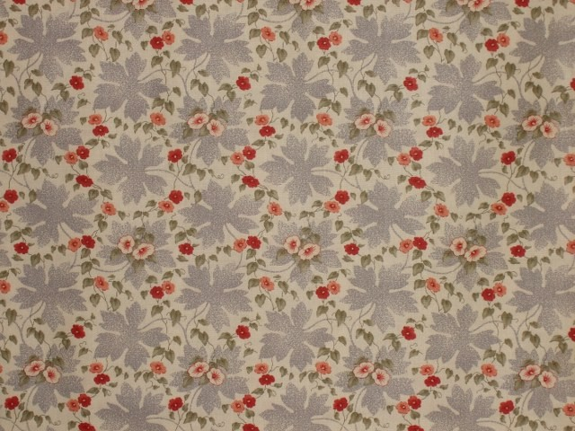 Front Porch By Jan Patek Quilts For Moda Cream Shans Fabrics