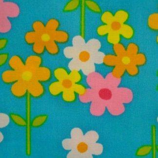 MULTICOLOURED FLOWERS for JOHN LOUDEN