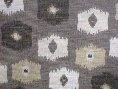 SIMPLY ORIGINAL double width heavier weight fabric by VILBUR