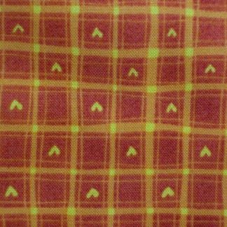 TAKE ME HOME by FABRI-QUILT - AMBER -