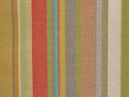 REMAKE COTTON STRIPE - heavier weight fabric- MULTI -