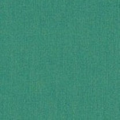 SPECTRUM SOLIDS COTTON FABRIC by MAKOWER UK -  TEAL-