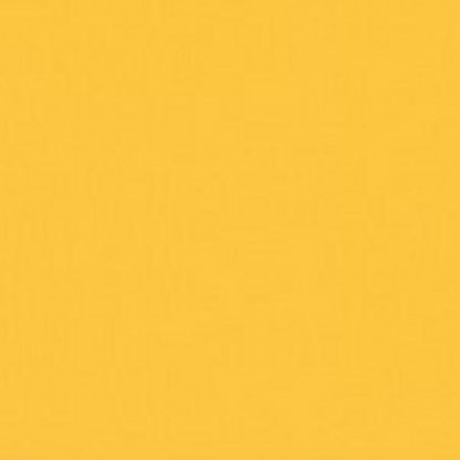 SPECTRUM SOLIDS COTTON FABRIC by MAKOWER UK- CANARY YELLOW -