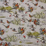 COUNTRY PHEASANTS by INPRINT for JANE MAKOWER  -