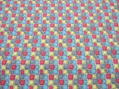 GARDENVALE BY KINGWELL for Moda SQUARES - 100% COTTON