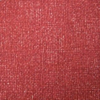 BURLAP by DOVER HILL for BENARTEX - WINE RED -