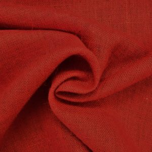 RED HESSIAN