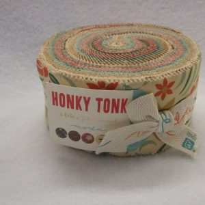 HONKY TONK by ERIC & JULIE COMSTOCK for MODA