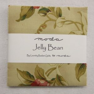 JELLY BEAN by LAUNDRY BASKET QUILTS for MODA - CHARM PACK