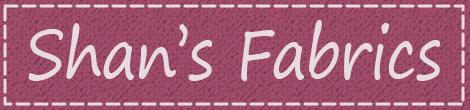 Shan's Fabrics Logo