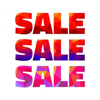 SALE & BARGAINS!